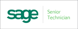 Sage Senior Technician